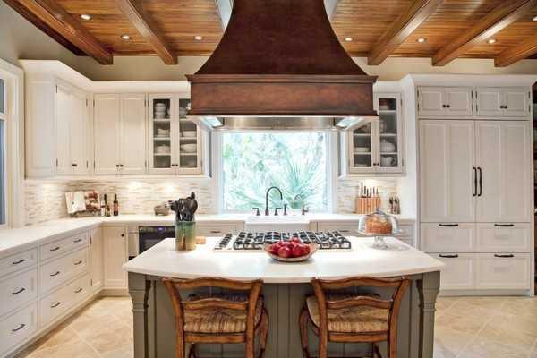 Выбираем вытяжку для кухни – на что обратить внимание?