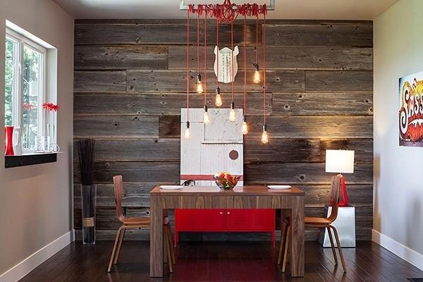 Дизайн стен в кухне – с чего начать и как закончить