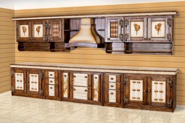 Как обновить кухонные фасады – варианты стилей и техника работ