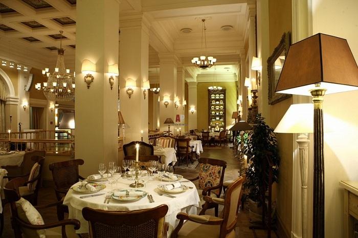 svetilniki-restoran-klassika