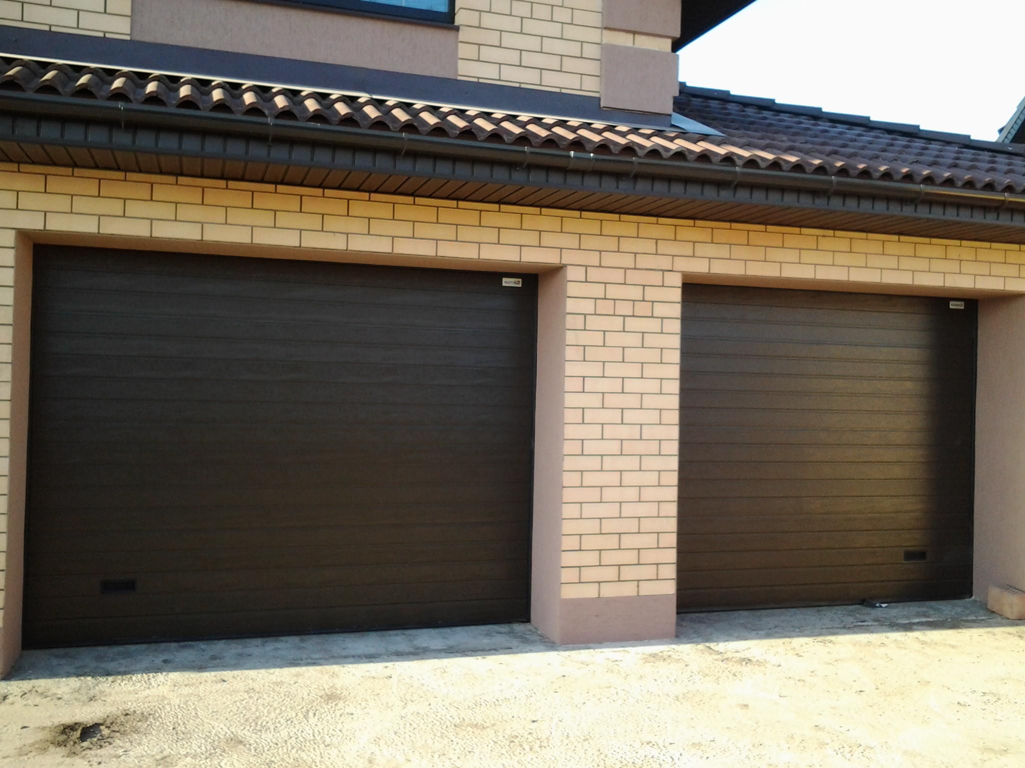 Ворота для гаража: какие типы изделий пользуются спросом у заказчиков, основные преимущества автоматических систем открытия ворот и как безошибочно сделать заказ