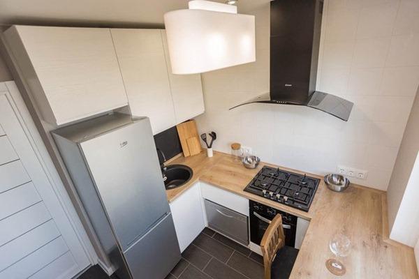 Кухонная мебель для хрущевки