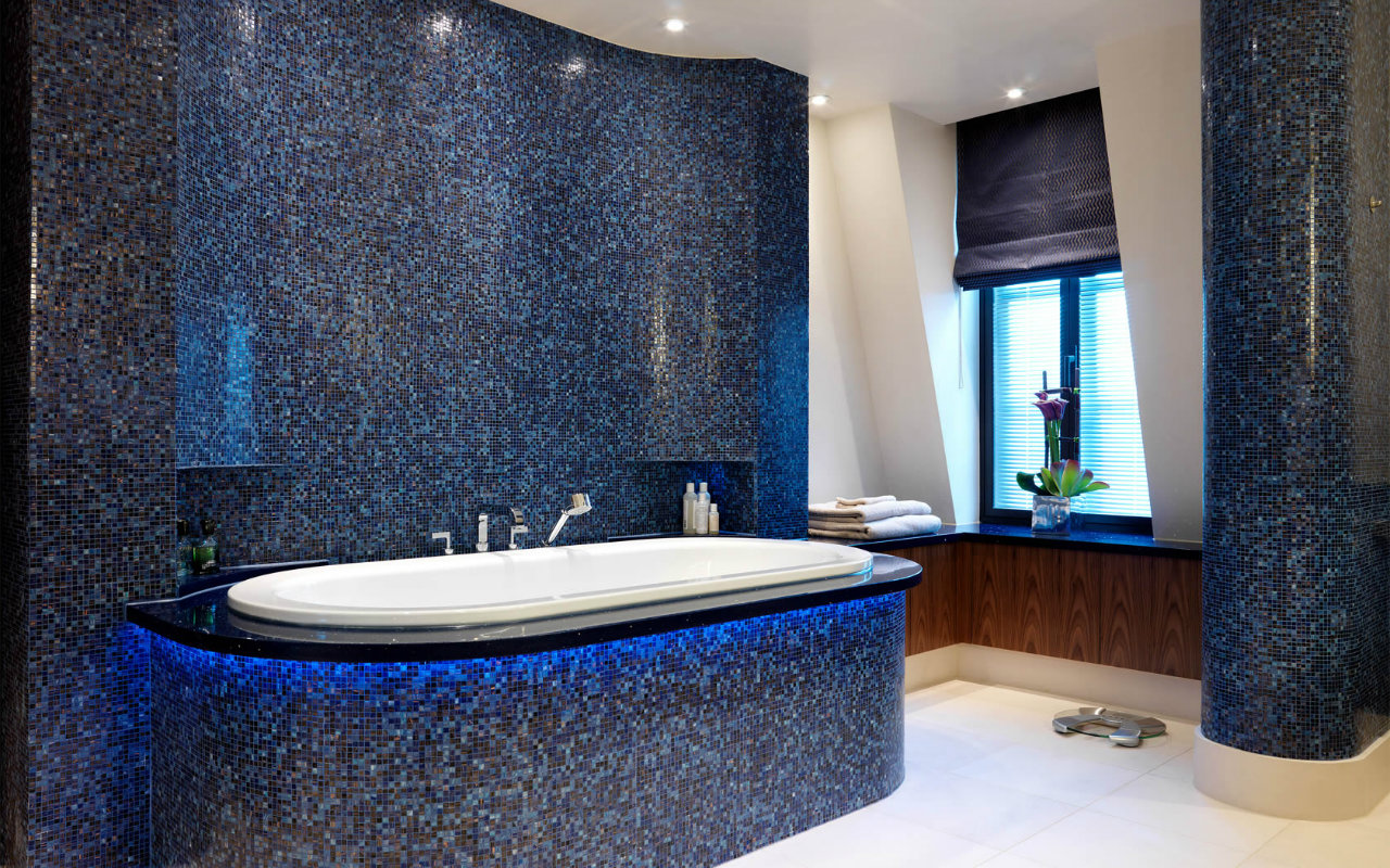 ремонт ванной в Москве